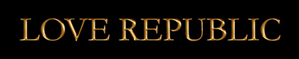 Магазин женской одежды love republic