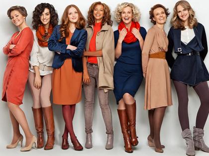 Торговый центр Звездочка    Магазин женской одежды ZARINA 36178dafe5f